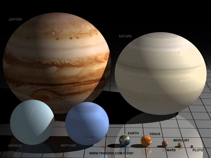 all solar system - photo #40